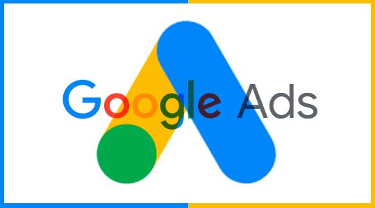 google ads campanhas sacchi design