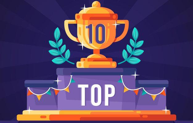 Ranking Melhor Web Designer de Campinas